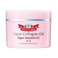 ドクターシーラボ 薬用アクアゲルスーパーセンシティブ 50g