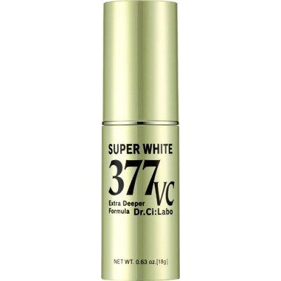 ドクターシーラボ スーパーホワイト377VC(18g)