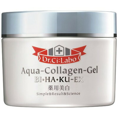 ドクターシーラボ 薬用アクアコラーゲンゲル 美白EX(50g)