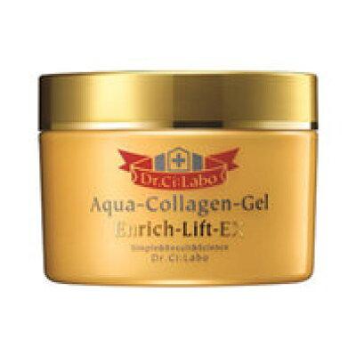ドクターシーラボ アクアコラーゲンゲルエンリッチリフトEXフローラルのやさしい香り 化粧品
