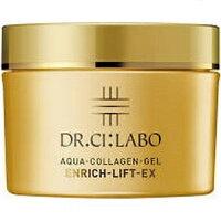 ドクターシーラボ アクアコラーゲンゲル エンリッチリフトEXフローラルのやさしい香り 化粧品