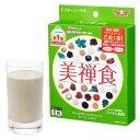 ドクターシーラボ 美禅食(15.4g*6包)