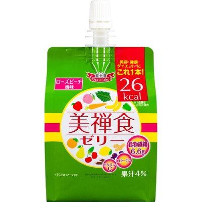 ドクターシーラボ 美禅食ゼリー(200g)