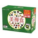 ドクターシーラボ 美禅食 抹茶味(462g(15.4g*30包))