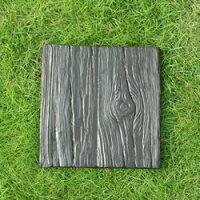 ガーデン資材 FRP樹脂軽量ウッド スクエア ngch-57054