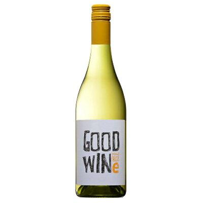 グッドワイン ピノグリージョ 白 750ml
