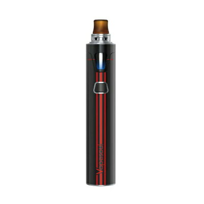VPジャパン Vapesoul Balet AIO Kit ブラック SMV70021