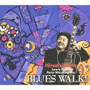 BLUES WALK !/CD/COMK-003