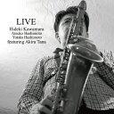Live/CD/HK-001