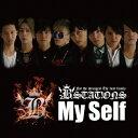 My Self/CD/B-0002
