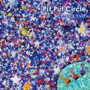 Pit Put Circle/CD/EMOP-001
