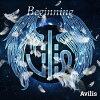 Beginning/CDシングル(12cm)/AVIL-0001