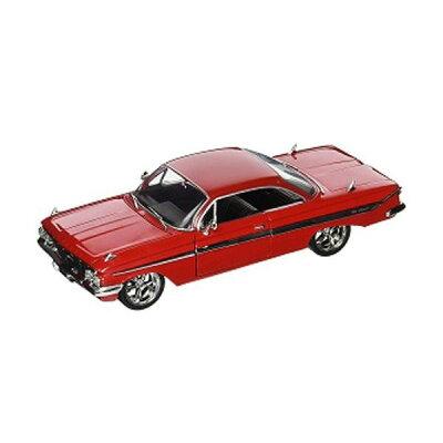 正規輸入品 Jada TOYS ミニカー 1:24 F8-Dom's Chevy Impala 19858