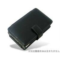 PDAIR レザーケース for Mio P560 横開きタイプ PALCMIO560B
