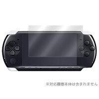 OverLay Brilliant for PSP-3000/2000 液晶保護シート OBPSP3