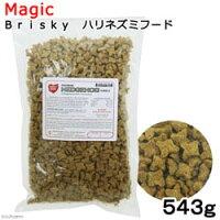 ハリネズミフード Magic 543g