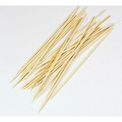 出雲竹材工業所 竹串 2.5ΦX150mm 1Kg