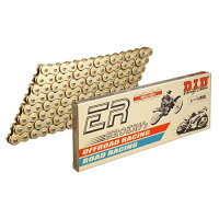 DID ダイドー ERシリーズチェーン 520ERV3 ゴールド リンク数:156