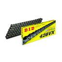 DID 428VX-092FB VXシリーズ Xリング