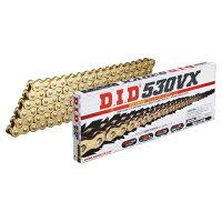 DID 530VX-092FB 圧入クリップ式 G&G