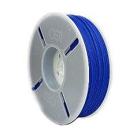 ビニール・タイ 青色 4mm×600m リール巻 1巻