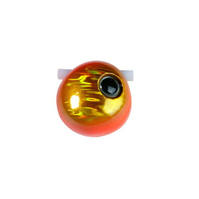 ジャッカル:tgビンビン玉スライドヘッド   オレンジゴールド
