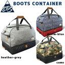 スノーボード ブ バッグ eb'sエビス BOOTS CONTAINER ブーツコンテナー