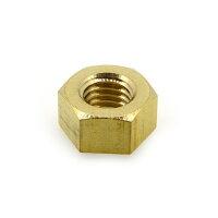 サンコーインダストリー 低カドミ材 六角ナット 1種 切削 M27