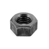 鉄 S45C /緑色クロメート 六角ナット 1種 M6