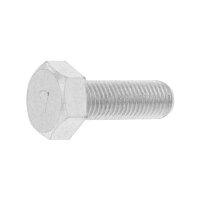 サンコーインダストリー 7マーク六角ボルト 全ねじ 細目 12X40 1.25