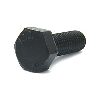 サンコーインダストリー 強度区分10.9六角ボルト 全ねじ 日本ファスナー製 12X65