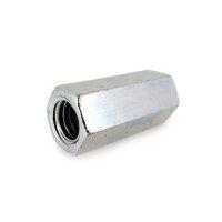 サンコーインダストリー 異径高ナット ミリーウィット ウィットーウィット M6-3/8X25