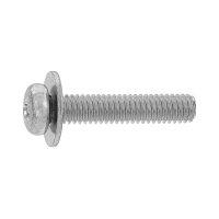 鉄/ユニクロ + ナベセムス P=1 M3×20