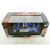 エブロ 1/43 43919 エプソン NSX スーパーGT500 2007 ブルー