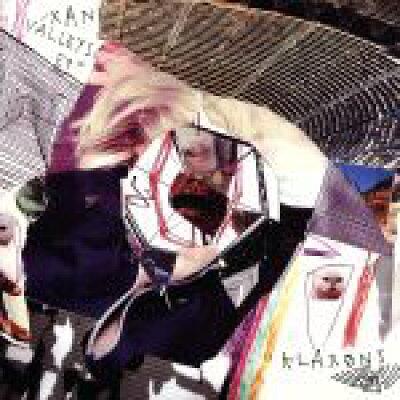 ザン・バレーズ・ep/CD/KLCD-008