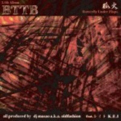 BTTB/CD/BUF-003