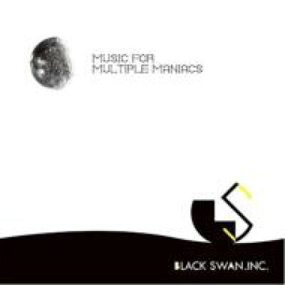 BLACK SWAN/CD/BSINC-001