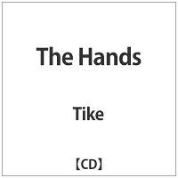 The Hands/CD/HANDS-001