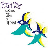 HIGH PSY/CD/MDJCD-1020
