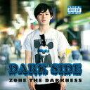 DARK SIDE/CD/SMUZIK-001