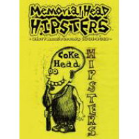 MEMORIALHEAD HIPSTERS-21st? Anniversary 1991-2012-/DVD/POPDVD-104