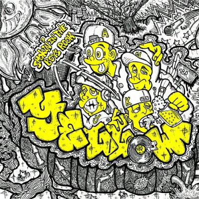 YELLOW/CD/KLOVAL-02