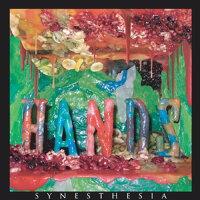 シナスタジア/CD/OTCD-3188
