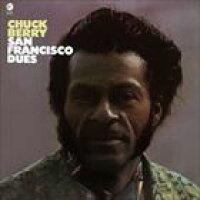 サンフランシスコ・デューズ/CD/GETJ-54058
