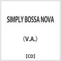 シンプリー・ボサ・ノバ/CD/OTCD-3626