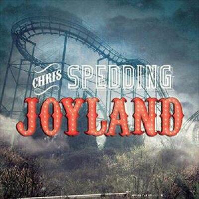 ジョイランド/CD/CLPJ-1904