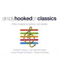 SIMPLY HOOKED ON CLASSICS アルバム OTCD-4406