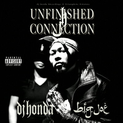 Unfinished Connection/CD/DHTRCD-001