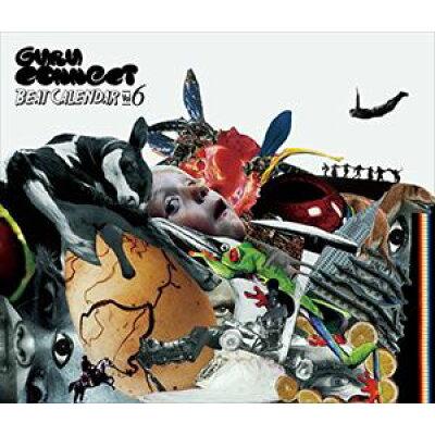 ≪発売延期≫BEAT CALENDAR VOL.6~2015 MAY~/CD/IGR-008