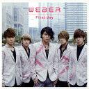 First day(初回限定盤)/CDシングル(12cm)/PZCD-1004
